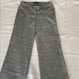 Women's dress pants